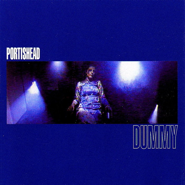 Portishead - Dummy (LP)