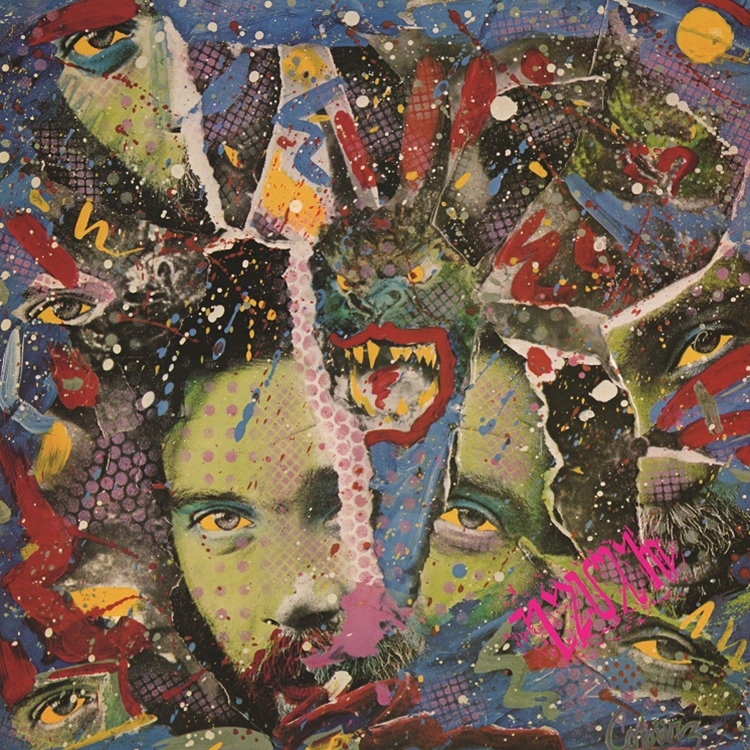 Roky Erickson - The Evil One (2LP)