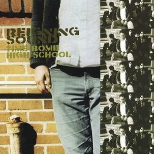 Reigning Sound - Time Bomb High School (LP)