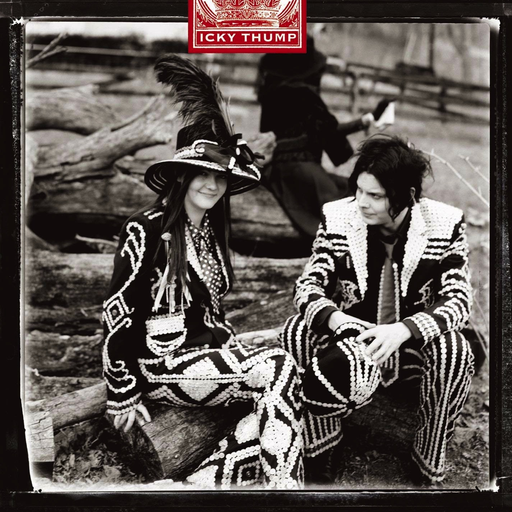 White Stripes - Icky Thump (2LP)