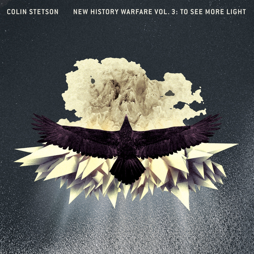 Colin Stetson - New History Warfare Vol. 3: To See More Light (180g LP)