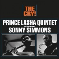 Prince Lasha Quintet ft. Sonny Simmons - The Cry (LP)