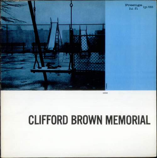 Clifford Brown - Memorial (LP)