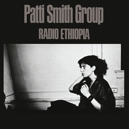 Patti Smith Group - Radio Ethiopia (LP)