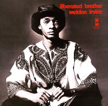 Weldon Irvine - Liberated Brother (Import LP)