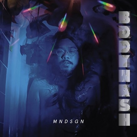 Mndsgn - Body Wash (2LP)