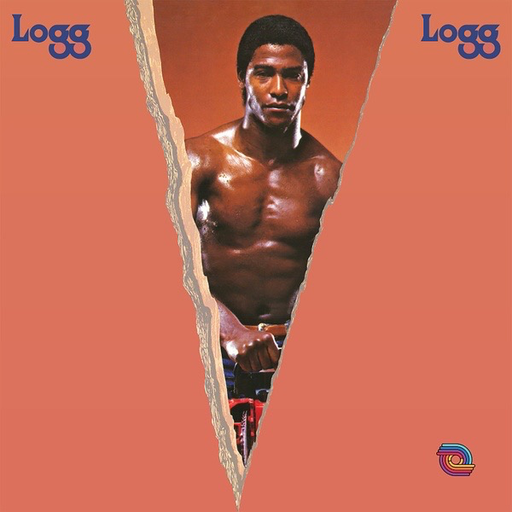 Logg - Logg (Import LP)