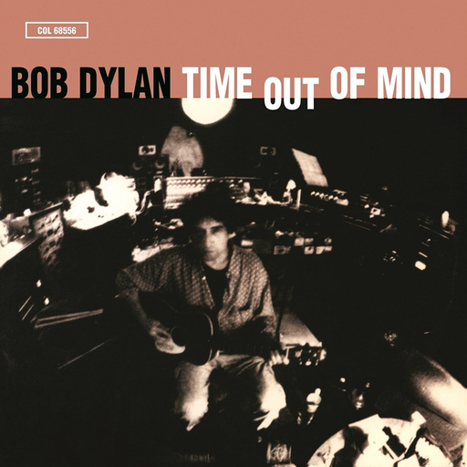 Bob Dylan - Time Out of Mind (180g 2LP)