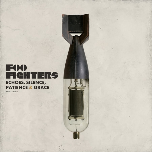Foo Fighters - Echoes, Silence, Patience And Grace (LP)