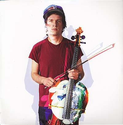 Arthur Russell - Calling Out of Context (2LP)