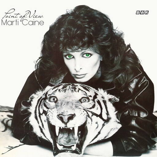 Marti Caine - Point of View (LP)