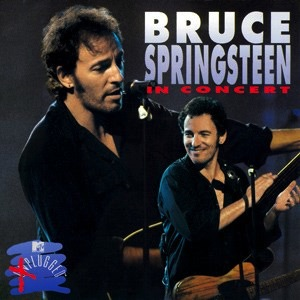 Bruce Springsteen - MTV Unplugged (2LP)