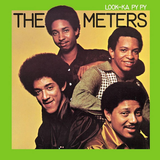 The Meters -  Look-Ka Py Py (LP)
