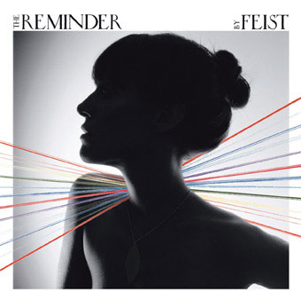 Feist - The Reminder (LP)