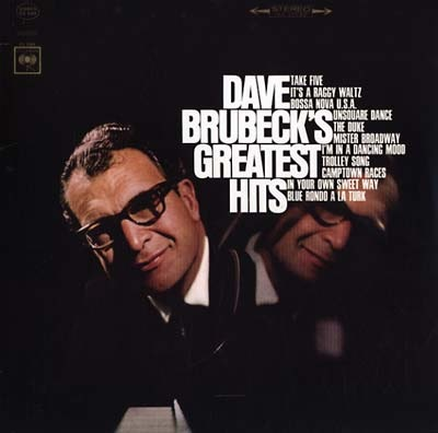 Dave Brubeck - Dave Brubeck's Greatest Hits (180g LP)