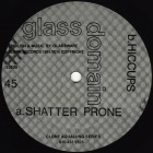 "Glass Domain - Glass Domain (12"")"
