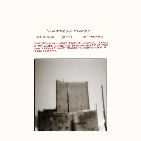 Godspeed You! Black Emperor - Luciferian Towers [180g LP]