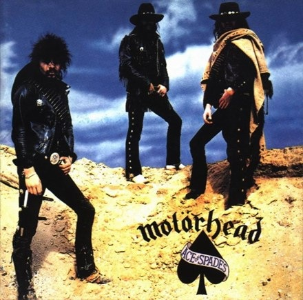 Motorhead - Ace of Spades (180g LP)