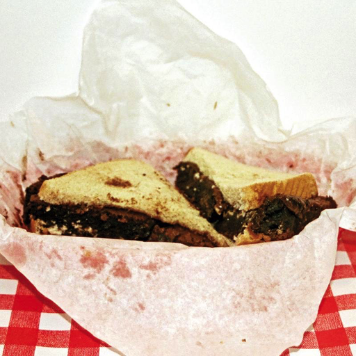Ty Segall - Fudge Sandwich (LP)