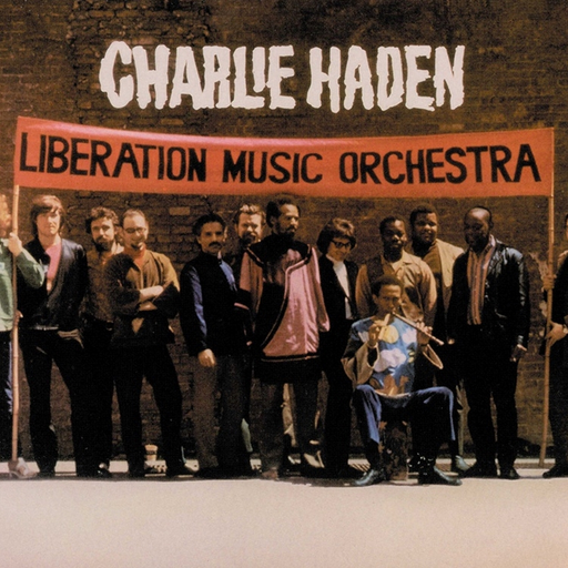 Charlie Haden - Liberation Music Orchestra (LP)