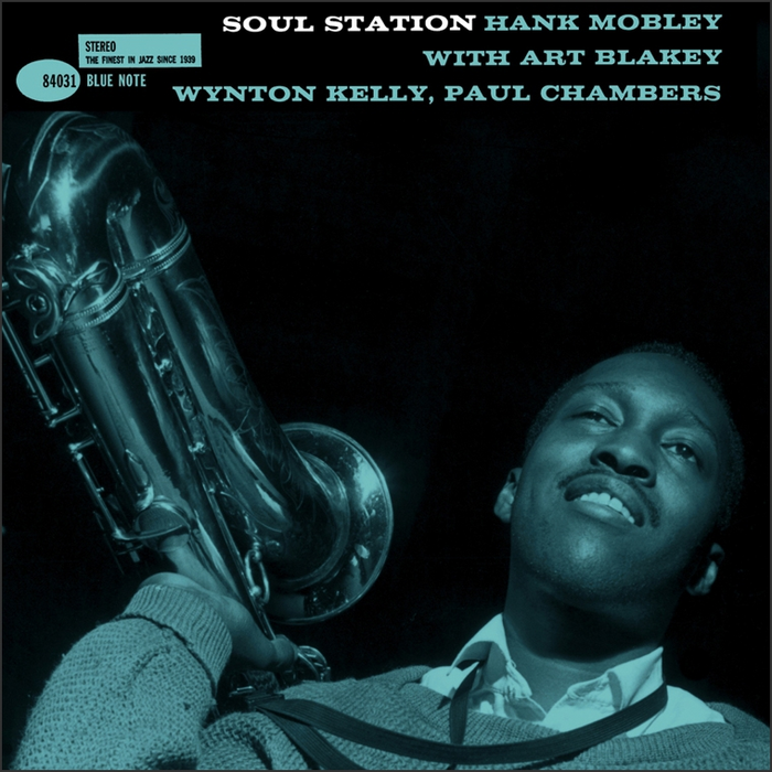 Hank Mobley - Soul Station (75th Anniversary 180G LP)