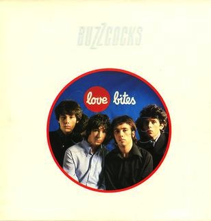 Buzzcocks- Love Bites (LP)
