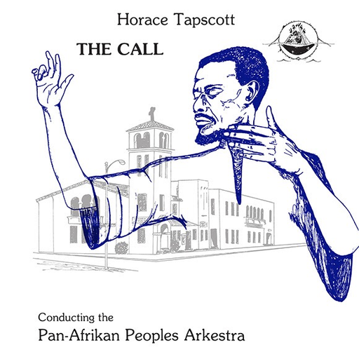 Horace Tapscott - The Call (Import LP)