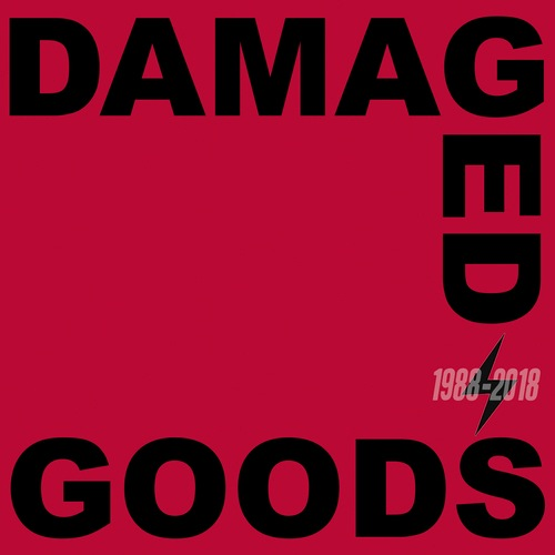 Various Artists - Damaged Goods (2LP)