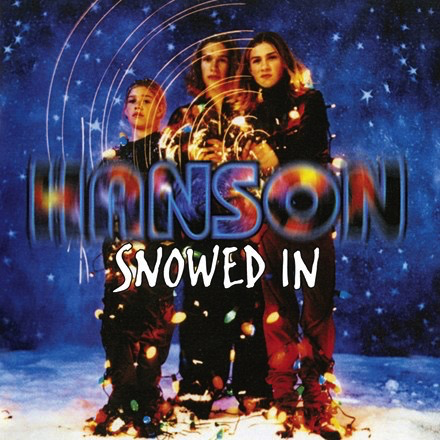 Hanson - Snowed In (Colored Vinyl LP)