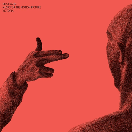 Nils Frahm - Music for the Motion Picture Victoria (LP)