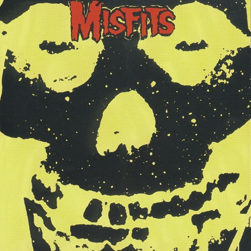 Misfits - Collection (LP)