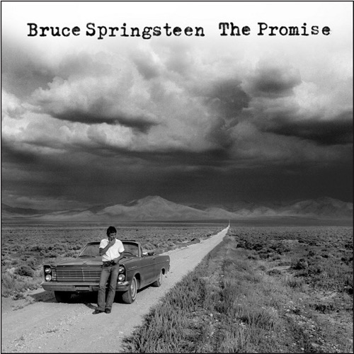 Bruce Springsteen - The Promise: The Darkness on the Edge of Town Story (Ltd. Ed. 180g 3LP)