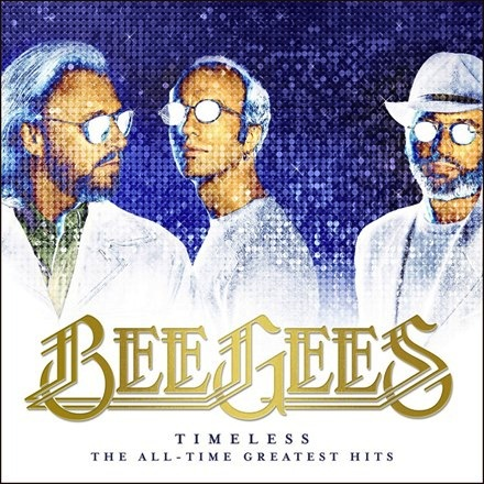 Bee Gees - Timeless: All Time Greatest Hits (180g 2LP)