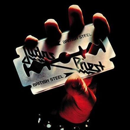 Judas Priest - British Steel (180g LP)