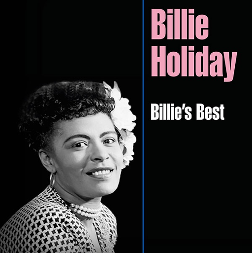 Billie Holiday - Billies Best (2LP)