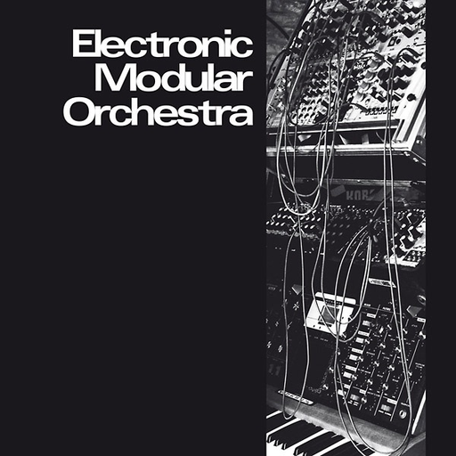 Electronic Modular Orchestra - Electronic Modular Orchestra (2LP Import)