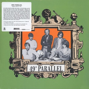49th Parallel - 49th Parallel (LP)