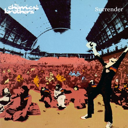Chemical Brothers - Surrender (2LP)