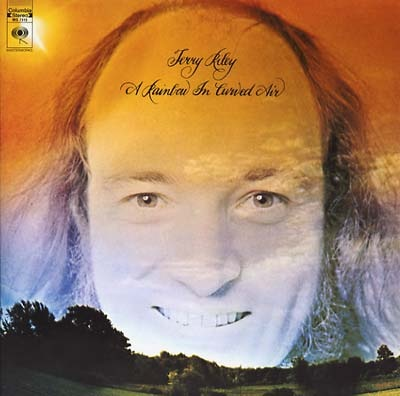 Terry Riley - A Rainbow In Curved Air (180g LP)