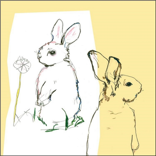 Beat Happening - Look Around (A Retrospective) (2LP)