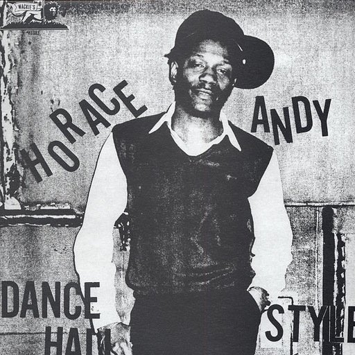 Horace Andy - Dance Hall Style (LP)