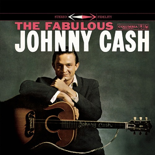 Johnny Cash - Fabulous Johnny Cash (180g Mono LP)