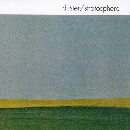 Duster - Stratosphere (LP)