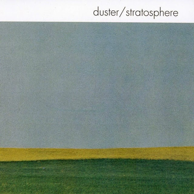 Duster - Stratosphere (Cream Coloured Vinyl)