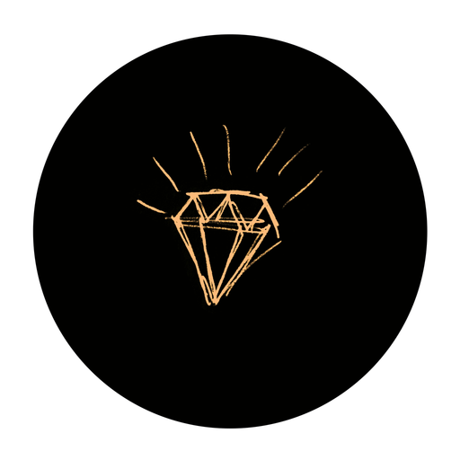 "Sin Falta - Diamonds EP (7"")"