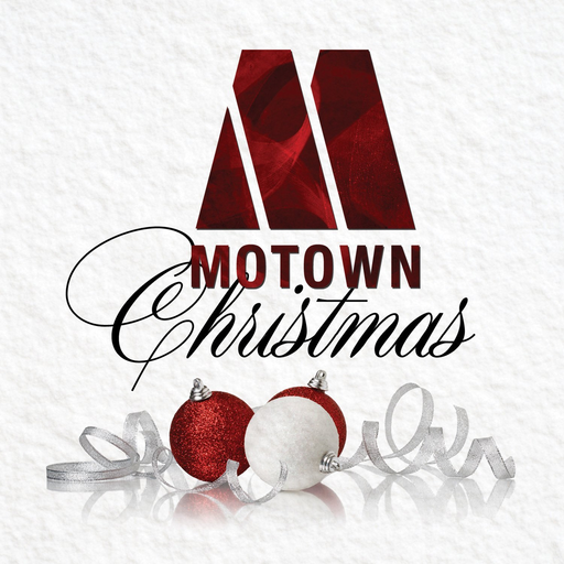 Various Artists - Motown Christmas (2LP)