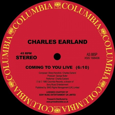 Charles Earland - Coming To You Live (12)