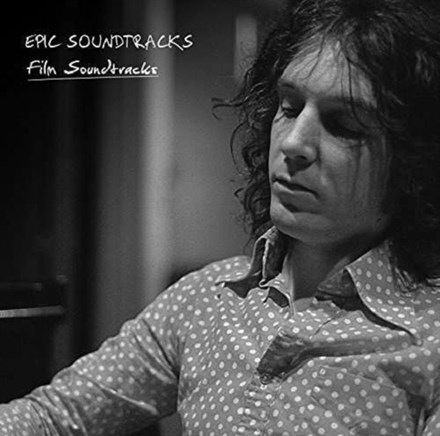 Epic Soundtracks - Film Soundtracks (LP)