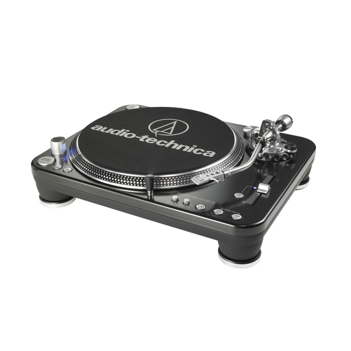 Audio-Technica - AT-LP1240-USB Direct Drive Professional Turntable