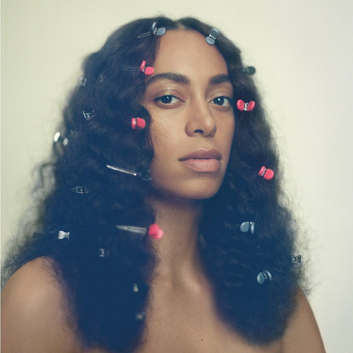 Solange - A Seat At The Table (2LP)